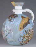 Crown Milano Ewer with Fish