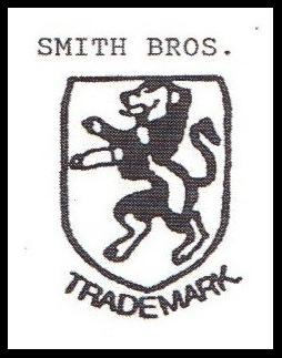 Smith Bros. Mark