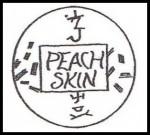 Peach Skin Mark on Mount Washington
