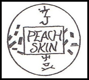 Peach Skin Mark on Mount Washington