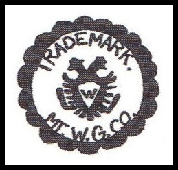 Trademark MT. W.G. CO. Mark